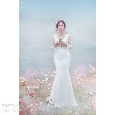 安阳婚纱照哪里照的好 安阳婚纱影楼 芭迪影像