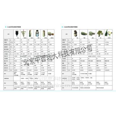 中西 压电式加速度传感器 型号:VM45-187T库号:M407207