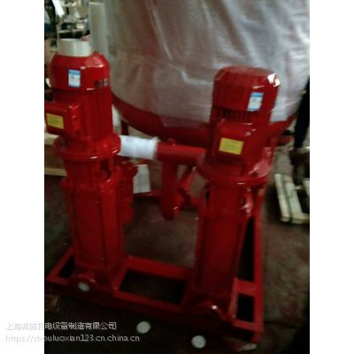 ZW(L)-II-Z-立式稳压设备价格 消火栓消防机组 生活给水成套设备