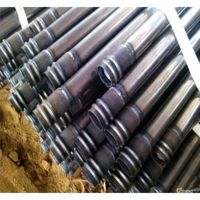 河南周口声测管厂家q235b直缝焊管 声测管价格便宜 可订购样品