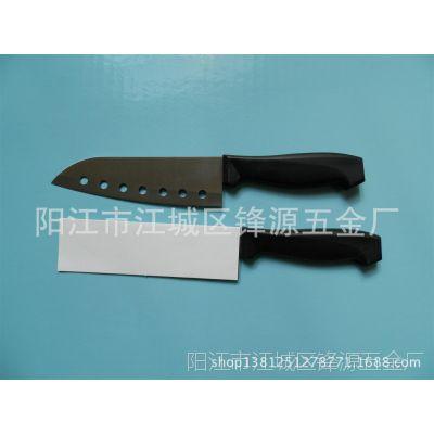 1号司刀 锋利无比 鱼片刀 七孔 寿司工具 料理海苔专用 不锈钢刀