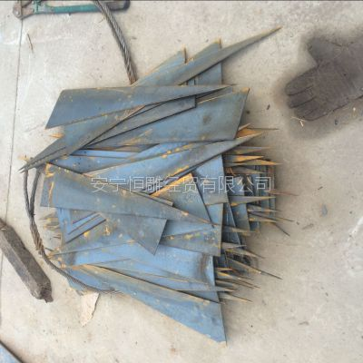 昆明钢板切零 产地云南 材质Q235B 规格齐全