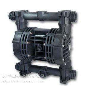 供应DEBEM气动隔膜泵 热镀锌行业专用隔膜泵