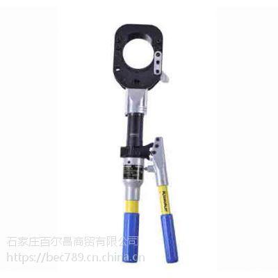 KLAUKE德国K-HSG85 K-HSG55 K-HSG45手动液压切刀 钢芯铝绞线切刀