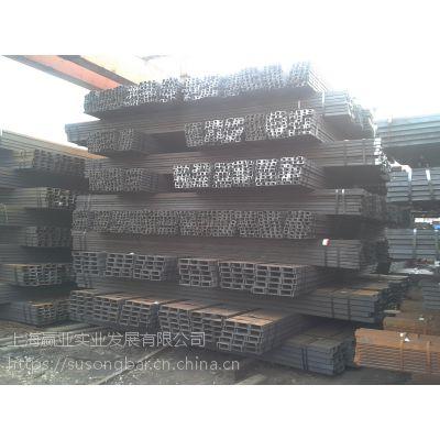 进口Q235B美标槽钢规格C3*4.1规格表品种齐全