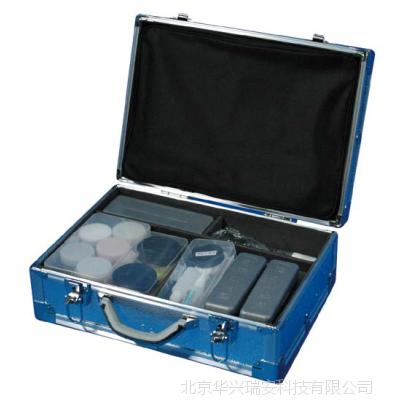 HXZW-II-G现场指纹勘察箱(铝箱+隔板)