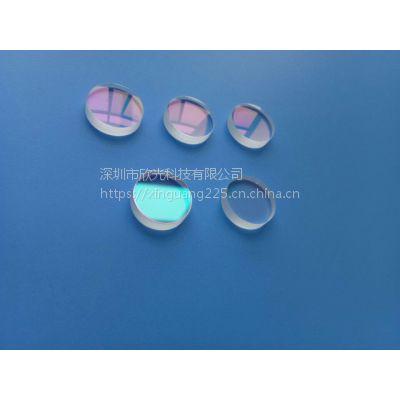 深圳欣光科技销售激光打标机反射镜,光学镜片厂家