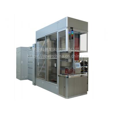德国centrotherm E2000-大批量生产的卧式炉