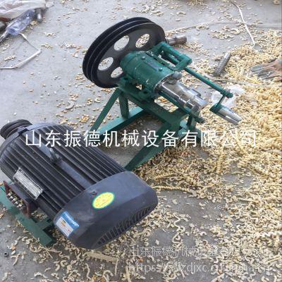厂价热销 箱式江米棍膨化机 多功能膨化机 玉米棍机 振德