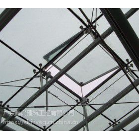 更换幕墙玻璃开启动窗 幕墙安装高层玻璃 幕墙维修更换
