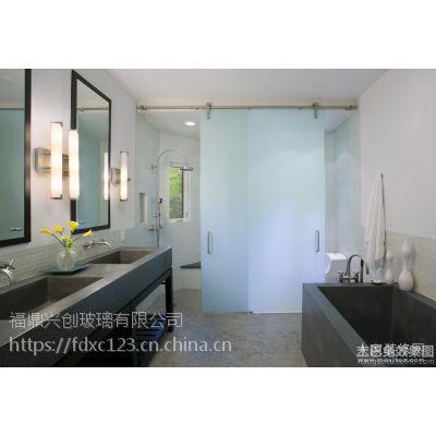 浴室玻璃供应