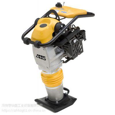 德国艾特森AETS DY80柴油冲击夯超强激振力