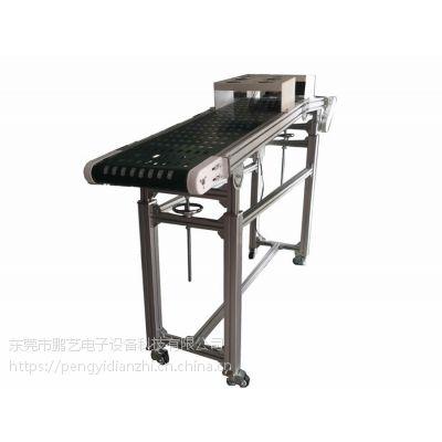 供应东莞鹏艺波峰焊出版机,下接驳台,PE-200出板机