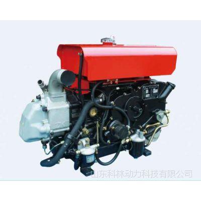 工程机械专用配套发动机