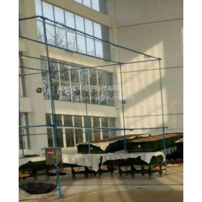 2平方全自动便携式室内人工模拟降雨器系统