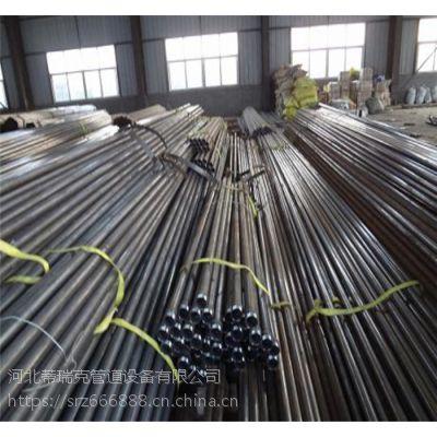 广东惠州54*2.75螺旋式声测管低价销售 质高价廉 蒂瑞克