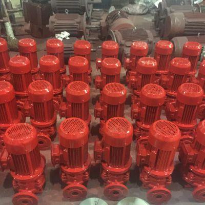 XBD17/20G-FLG消防泵/喷淋泵/消火栓泵使用说明,水泵维修常见故障