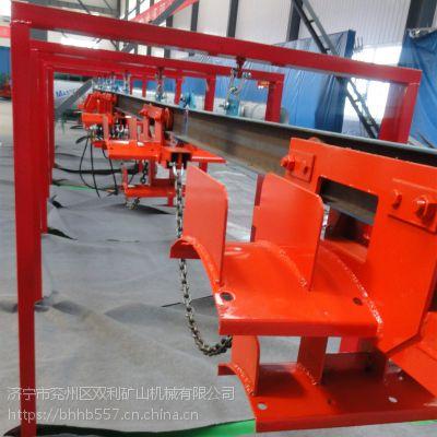 矿用输送拖挂装置 悬挂单轨吊价格 厂家