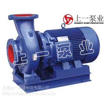 供应上海专业的XBD-ISW系列卧式单级消防泵厂家