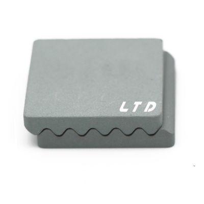 机顶盒陶瓷散热片价格 LED陶瓷散热片 深圳联腾达陶瓷散热片厂家