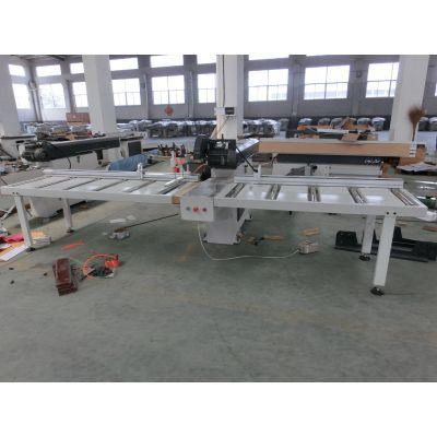 厂家直销 气动截锯 SQ-750 圆木截料锯 优选锯 晟森木工机械