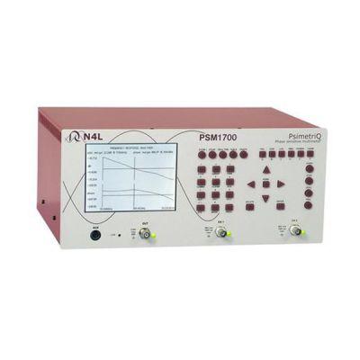 PSM1700原装进口频率响应分析仪/牛顿N4L