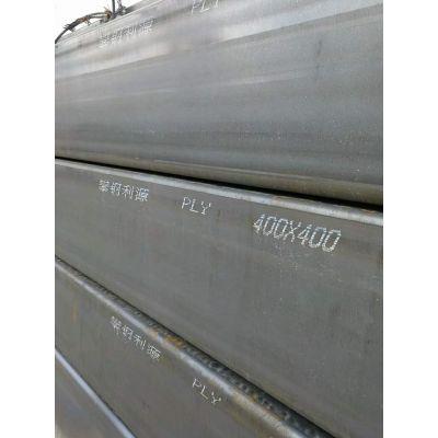 云南个旧方管直销 Q235B材质 200*200 规格齐全 可用建筑 13888349685