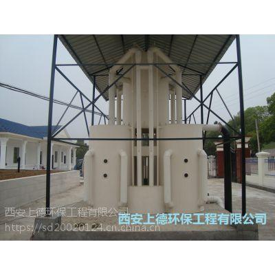 商洛山泉水处理一体化设备厂家