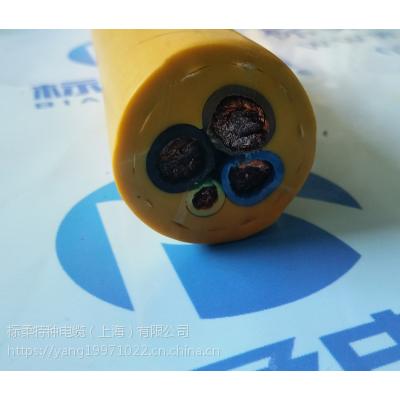 标柔 卷筒电缆 耐高压 厂家直销
