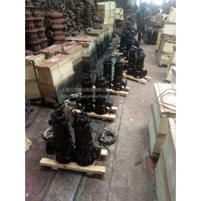 7.5KW排污泵100-100-15电动批发价。