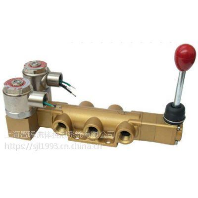 VAG-4332-RUGGD-A120美国VERSA电磁阀