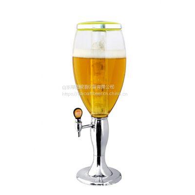 尊皇豪华JP-3L酒泡、酒具、啤酒泡