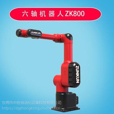 新品热卖 智能自动化冲床机器人 冲压机械手 速度快 精度高