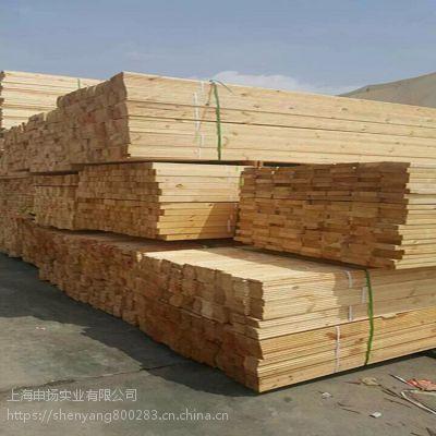 北美铁杉板材,铁杉烘干材室内木屋工程价格