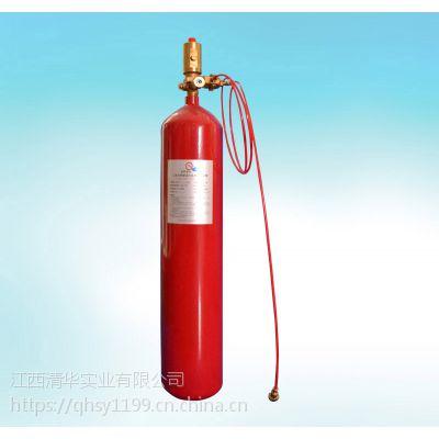 清华二氧化碳灭火系统 气体灭火装置 计算机房消防设备