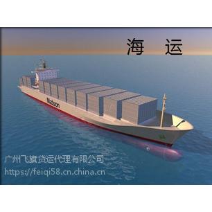 货运代理/国际搬家/宠物托运/大件设备/展会海运到澳洲