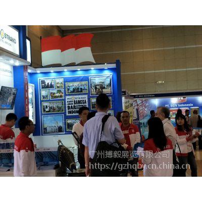 2018年印尼海事展/2018年7月25-27日第8届印尼(雅加达)国际造船、海工、海事、船舶机械展
