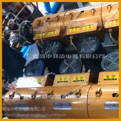 山东中邦凌J303中空塑机高效节能加热圈