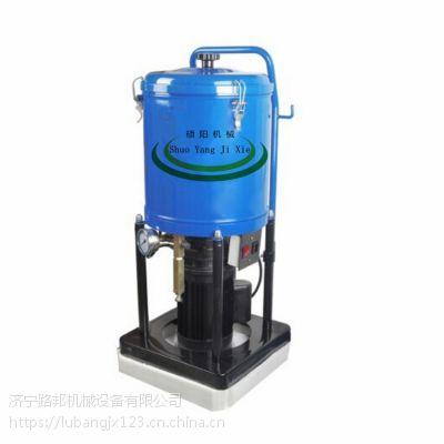 路邦SY-12L高压油脂加注机 高粘度油脂加注机