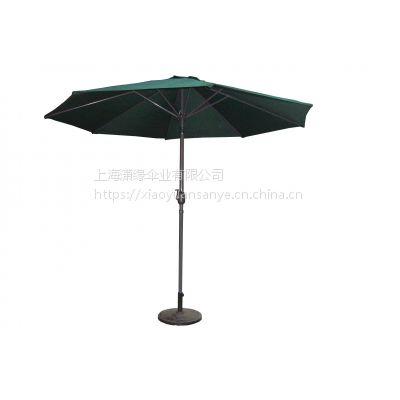 供应户外木架太阳伞、户外实木伞架庭院伞 木架木杆庭院桑拿