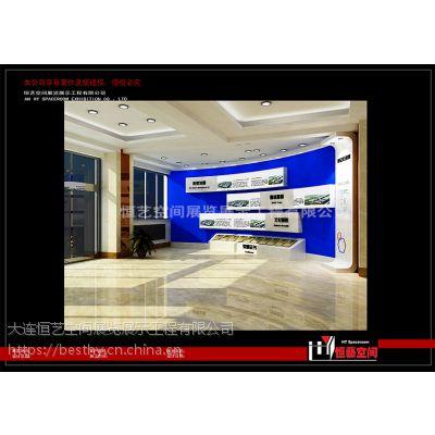 大连展厅设计公司|数字企业展厅设计装修_大连展厅设计公司|数字企业展厅设计装修