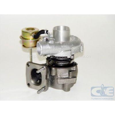 GT1544 700999-5001 46514478涡轮增压器