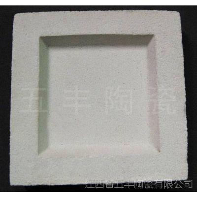 江西供应电厂锅炉废水处理设备微孔陶瓷过滤砖厂家 五峰山