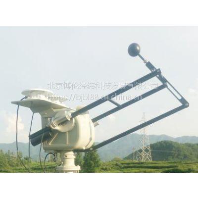 太阳辐射监测站