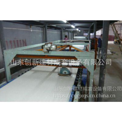 济南新型保温板设备机器价格
