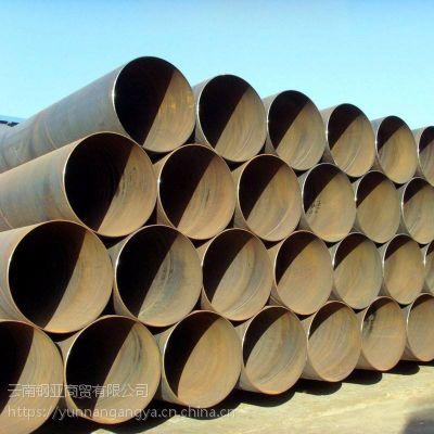云南螺旋管价格,螺旋管一根重量厂家