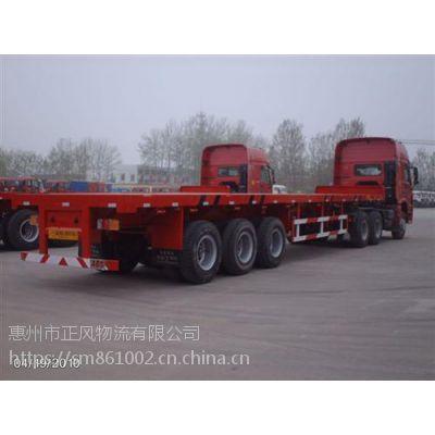 广州到上海回程车大货车出租运输搬家及设备运输