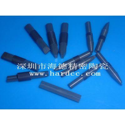 氮化硅陶瓷喷嘴 结构件零件喷枪头