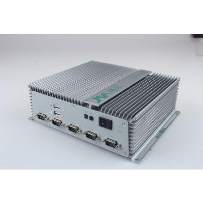 JSCTRL精视销售无风扇嵌入式工控机 工业电脑 特种计算机