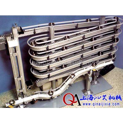 柔性螺旋输送机